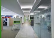 Interior design and office equipment CUBIS