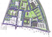 Občinski podrobni prostorski načrt za stanovanjsko poslovno sosesko v ŽALCU