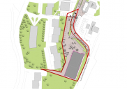 Občinski podrobni prostorski načrt za trgovski objekt v BISTRICI pri Tržiču