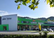 Retail center TUŠ