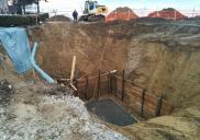 Infrastrukturna ureditev naselij BITNJE - ŽABNICA