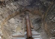 Fekalno kanalizacijsko omrežje KROPA