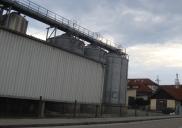 Skladiščno manipulativni objekt in silos - KGZ SLOGA