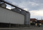 Warehouse-handling silo KGZ SLOGA