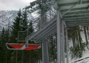 Dvosedežna žičnica Nordijski center PLANICA