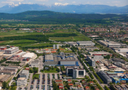 More than 120 implemented projects for the pharmaceutial company LEK (SANDOZ NOVARTIS group) at the Ljubljana production site