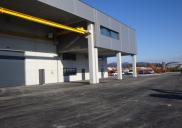 Manufacturing-warehouse-administrative building METAL PROFIL