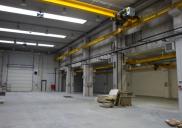 Proizvodno-skladiščno-upravni  objekt METAL PROFIL