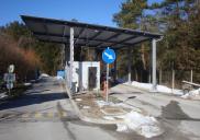 Izgradnja dodatnih objektov  - Sanitarna deponija DOB