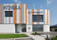 Plus-energy business building KOBRA - GB ID Award 2014
